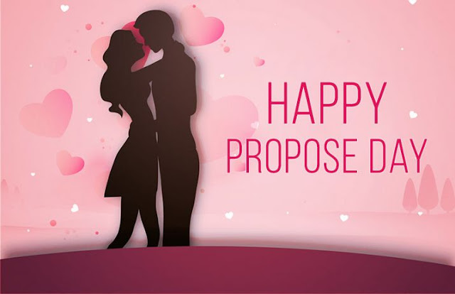 propose day my friend