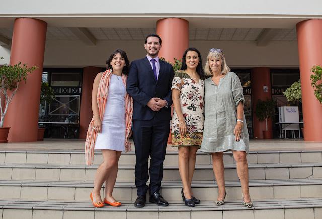 Una iniciativa que surge desde la inspiración y el emprendimiento de las mujeres