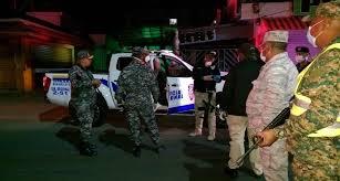 Poder Ejecutivo emite decreto modifica el toque de queda en República Dominicana