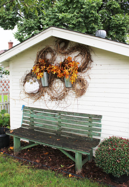 Bachman's 2019 Fall Ideas House Tour From Itsy Bits And Pieces Blog