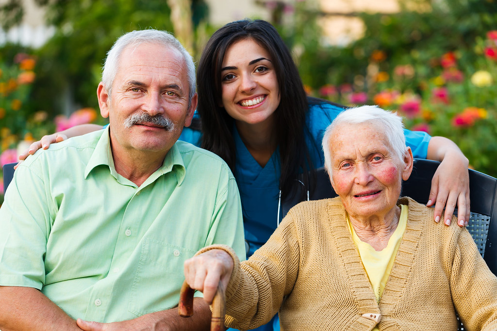 Aged Care | Care of the aged
