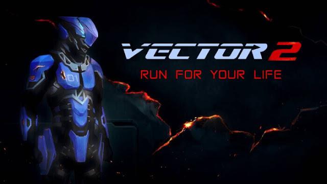تحميل لعبة فيكتور : Vector 2020 للاندرويد والايفون والكمبيوتر [ شرح مفُصل & ملف apk ]