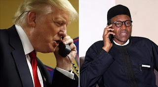 Nigeria will do anything for Ventilators – Donald Trump confirms speaking with Buhari (Video)
