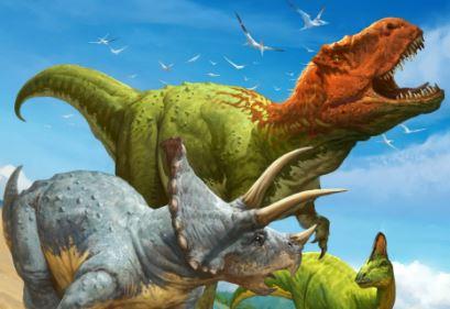 4 وظائف رائعة إذا كنت تحب الديناصورات