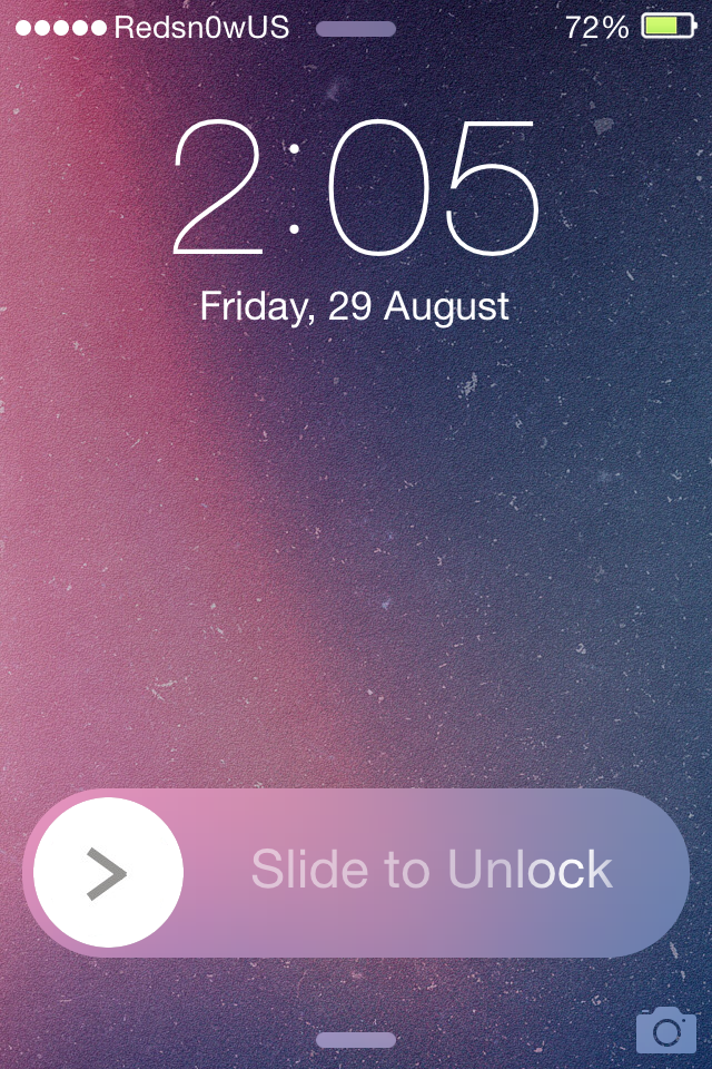 my iphone wont slide to unlock blurslide gives a gorgeous look to your quot slide to unlock 19413