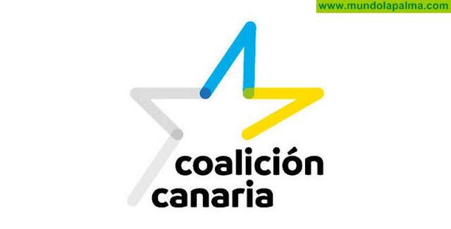Coalición Canaria plantea a su militancia más de 50 preguntas en el debate previo a su 7 Congreso