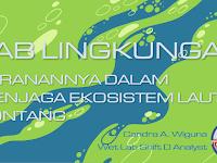 Lab Lingkungan: Peranannya dalam Menjaga Ekosistem Laut Bontang