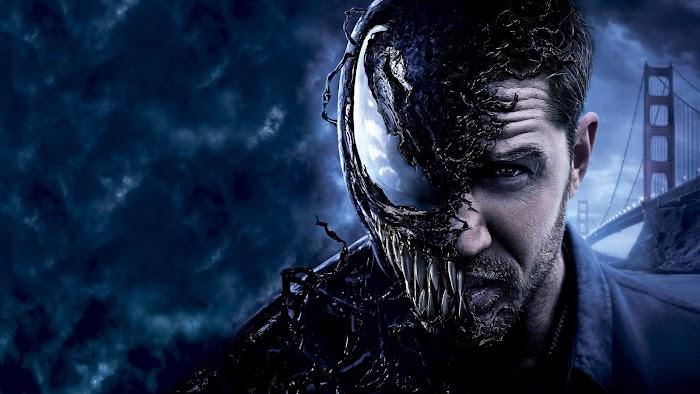Venom HD Wallpaper-Marvel's First Supervilan 4K Pictures