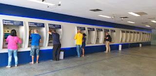 Reabertura de bancos e lotéricas é autorizada com restrições na Paraíba