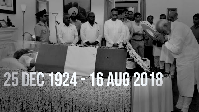 """""""Let's have tea"""": When Atal Bihari Vajpayee made a point with 3 words"""