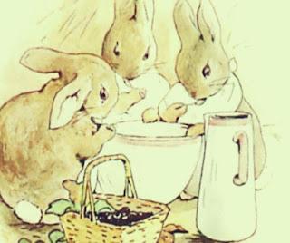 peter hare end hindi moral story