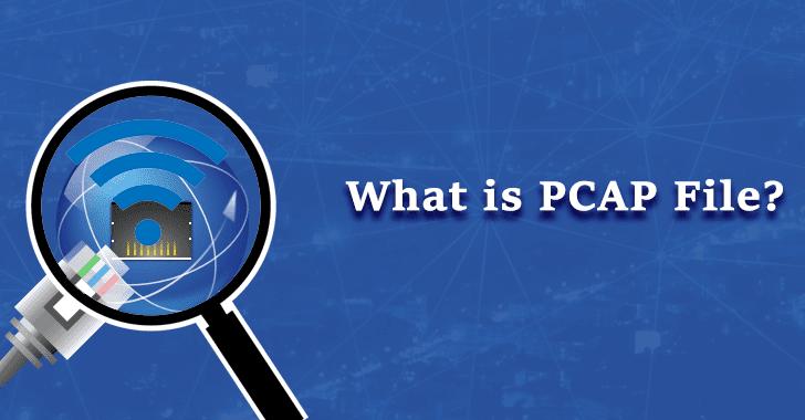 PCAP File