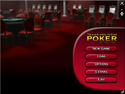 Texas holdem poker real money app