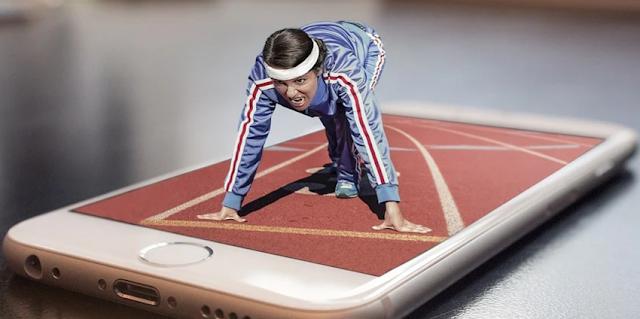 أفضل 10 تطبيقات للياقة البدنية من المنزل لسنة 2020