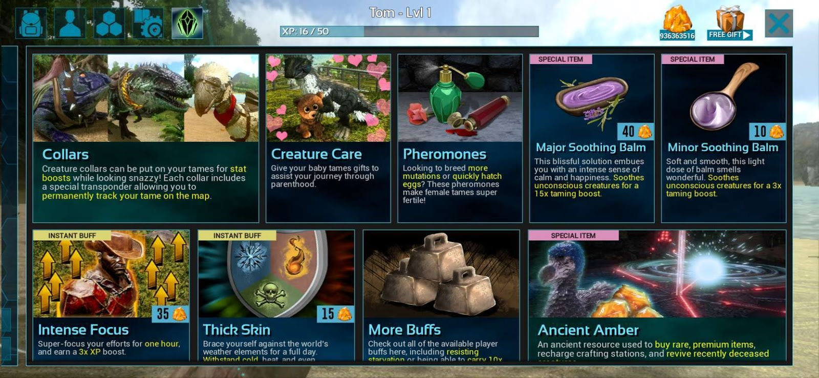Ark Survival Mod Apk Data