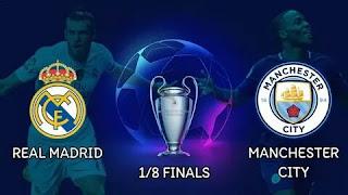 Реал Мадрид - Манчестер Сити СМОТРЕТЬ ОНЛАЙН БЕСПЛАТНО 26 февраля 2020 ( Реал Мадрид - Манчестер Сити ПРЯМАЯ ТРАНСЛЯЦИЯ) в 23:00 МСК.