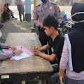 Kapolsek Prihatin, 15 Pelanggar Prokes Masih Dijumpai di Bobotsari