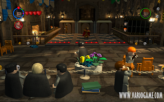 LEGO Harry Potter Years 1-4 Screenshot