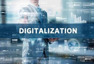 DIGITALIZATIONBOARD.COM & DIGITALIZATIONFORUM.COM