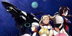تقرير انمي Kanata no Astra (استرا الضائعة في الفضاء)