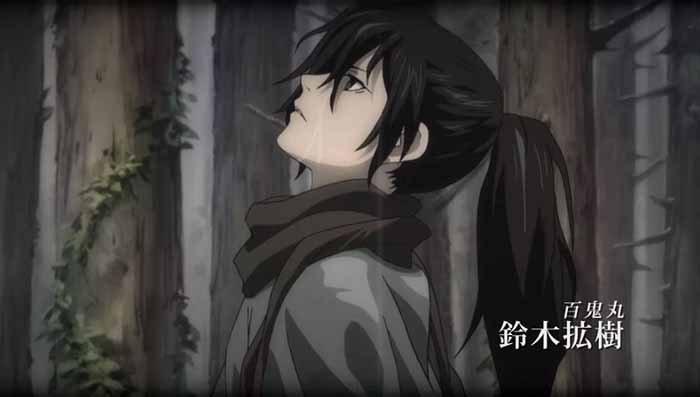 rekomendasi anime Action, Adventure, Demons, Historical, Shounen, Supernatural winter 2019 terbaik