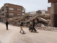 Daños en Lorca (2011)