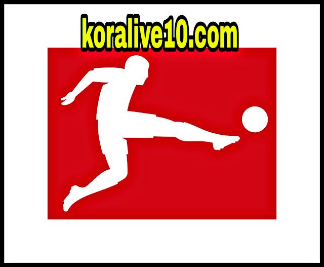 موعد مباريات اليوم من الدوري الألماني البوندسليجا الجولة ال26 Bundesliga