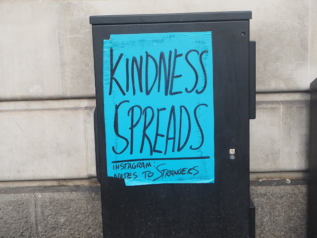 24 Acts of Kindness I've Been Shown Since Opening Up About My Mental Health
