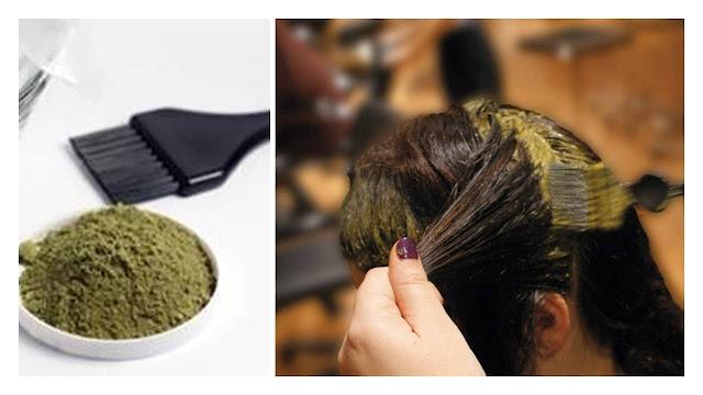 Ventajas de los tintes vegetales y por qué debería considerarlos a la hora de teñir tu cabello.