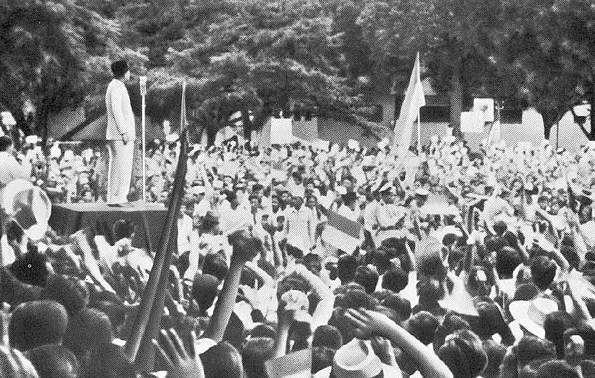 Latar Belakang Menuju Indonesia Merdeka
