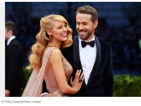 Ryan Reynolds says he and Blake Lively are 'unreservedly sorry' for plantation wedding