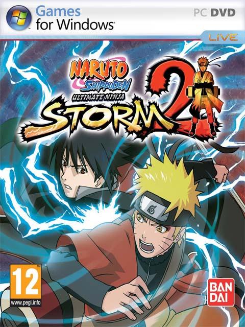 تحميل لعبة NARUTO SHIPPUDEN Ultimate Ninja STORM 2