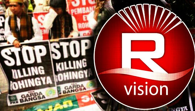 Wartawan Rohingya Tubuh Portal Berita Sebar Maklumat Sahih Di Rakhine