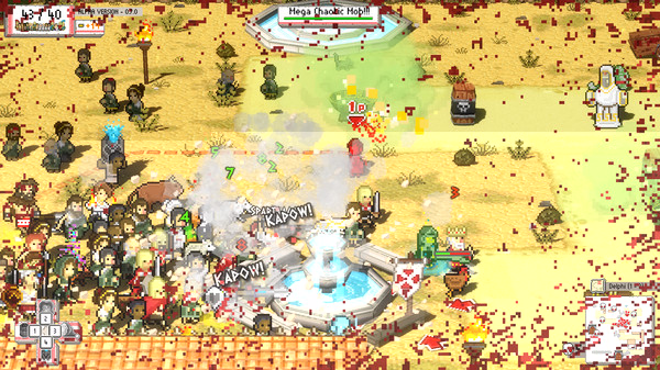 Okhlos Free Download for PC