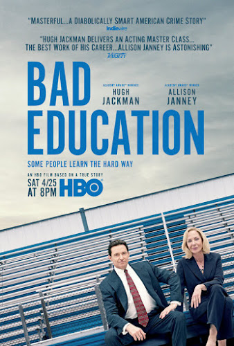 Bad Education (Web-DL 720p Ingles Subtitulada) (2019)