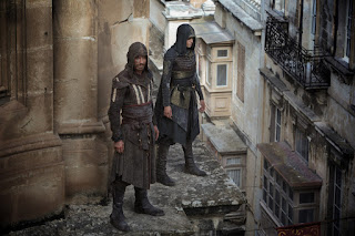 Download Assassin's Creed (2016) Dual Audio {Hindi-English} 480p [400MB] || 720p [1.3GB] || 1080p [2.7GB]