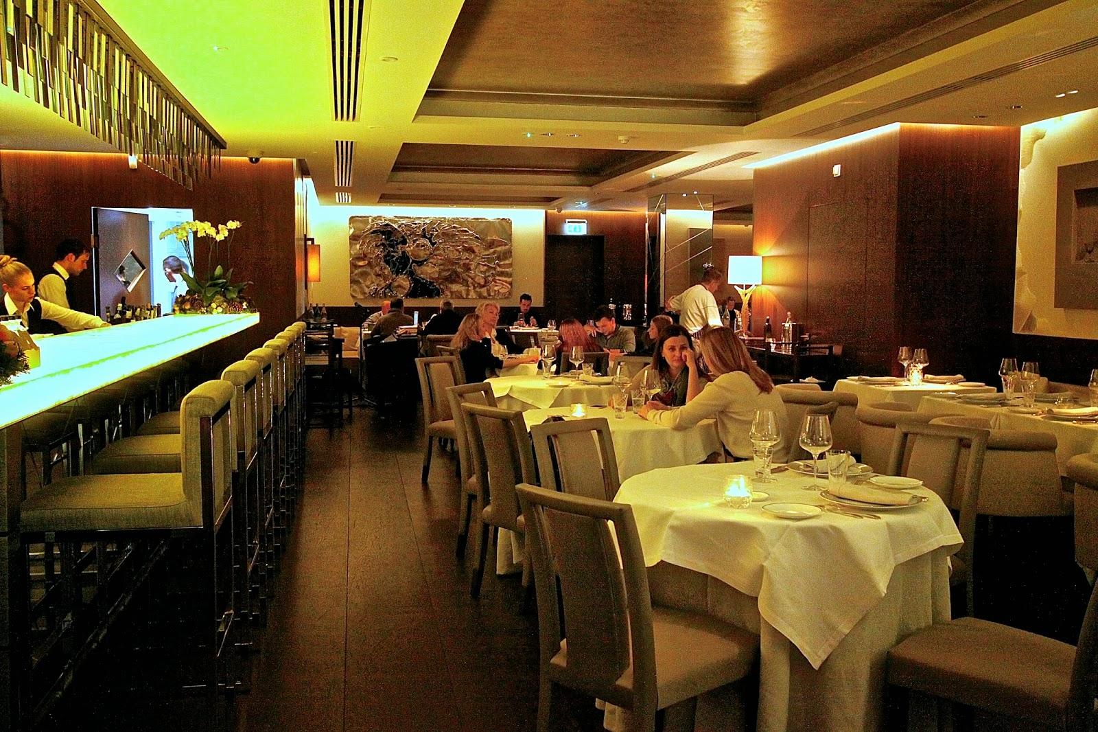 Italian Restaurant Dover
