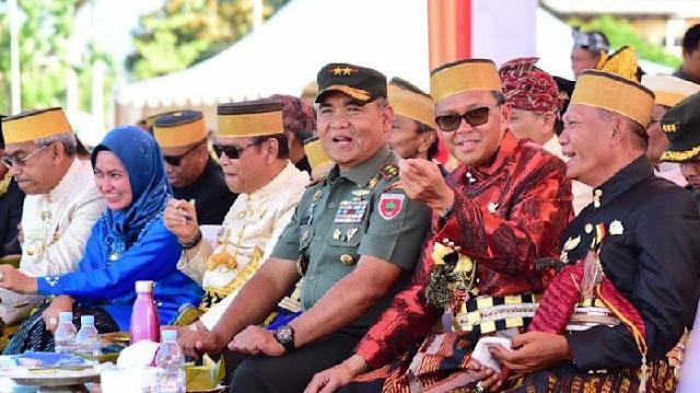 Gubernur Sulsel Sebut Ada Tiga Musuh Besar Bangsa