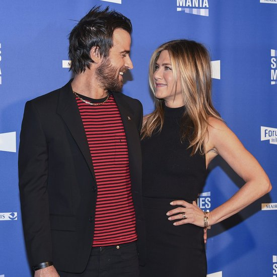 Jennifer Aniston splits from husband Justin Theroux