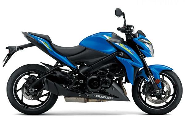 Resmi Dirilis, Simak Spesifikasi Suzuki GSX-S 1000