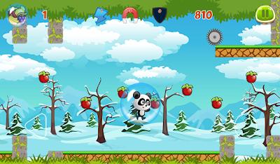 Panda dash Fruits Buildbox BBDOC 64bit - 4