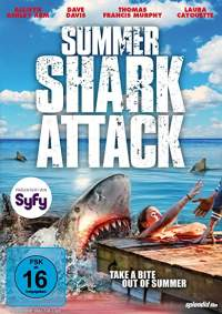 Summer Shark Attack 2016 Dual Audio Hindi Full Movie 480p