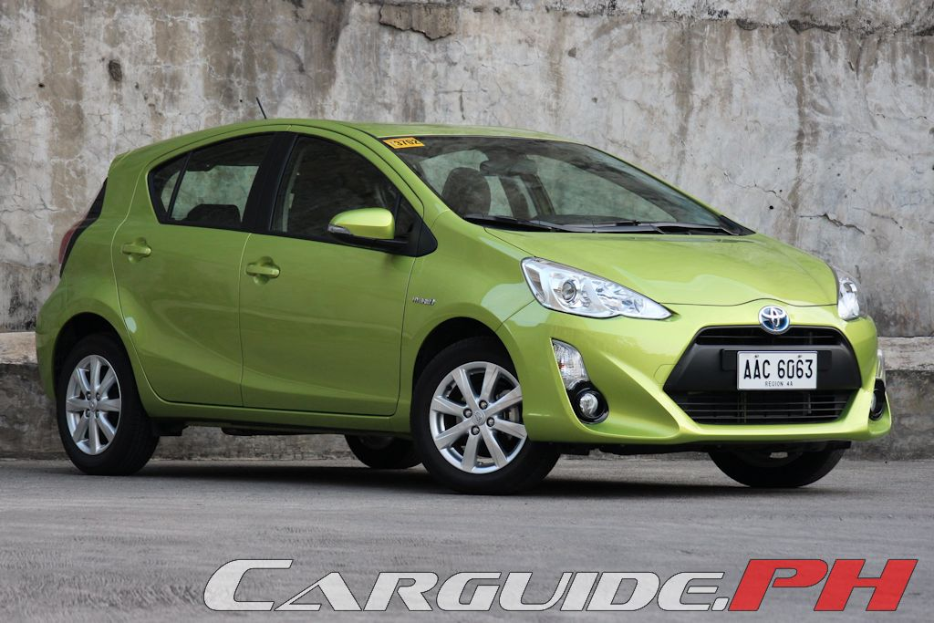 Marvelous What Do You Get When You Mix An Unconventional Car Like The Prius And A  Conventional Hatchback Like The Yaris? You Get The Toyota Prius C.