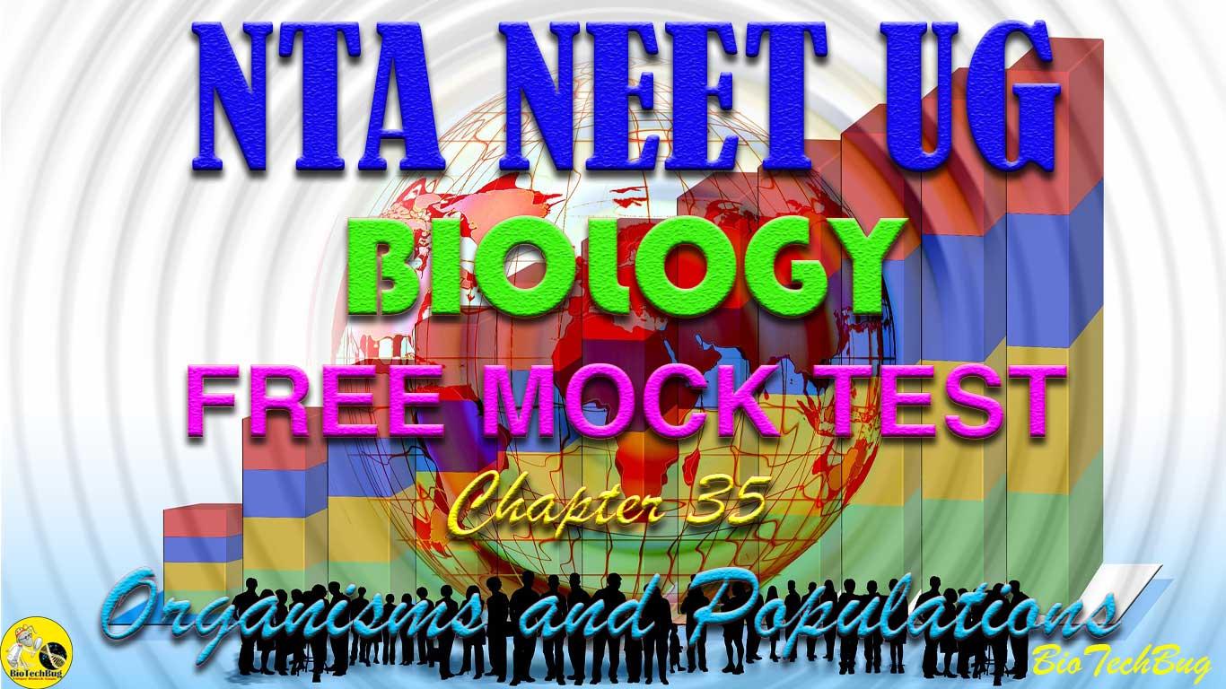 online biology mock test for neet