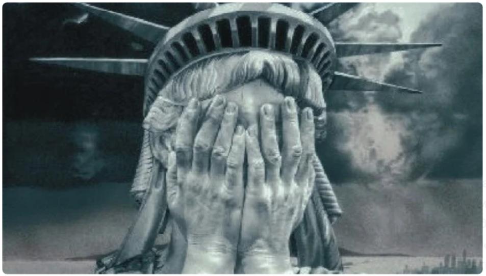 Сколько стоит Америка? Александр Дубровский