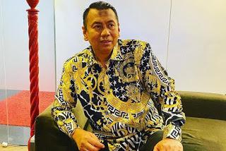 Kapitra Ampera Heran, Pegawai KPK yang Tidak Berhasil Lolos Menyalahkan Soal TWK