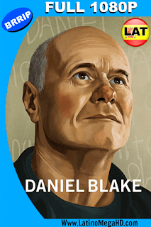 Yo, Daniel Blake (2016) Latino FULL HD 1080P - 2017