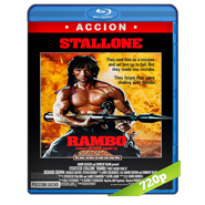 Rambo II (1985) BRRip 720p Audio Dual Latino-Ingles
