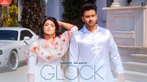 Glock by Mankirt Aulakh mp4 HD Download free