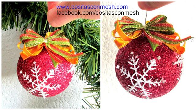 esferas-navideñas-decoradas